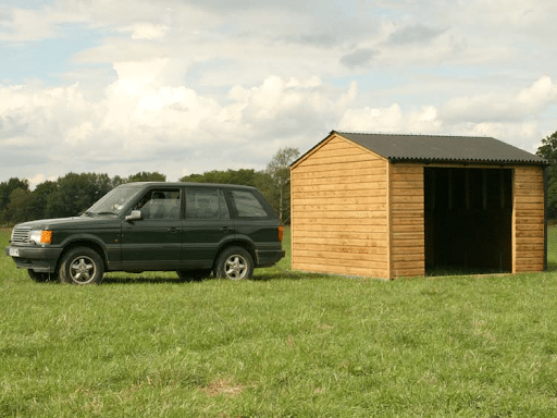 Mobile Stables